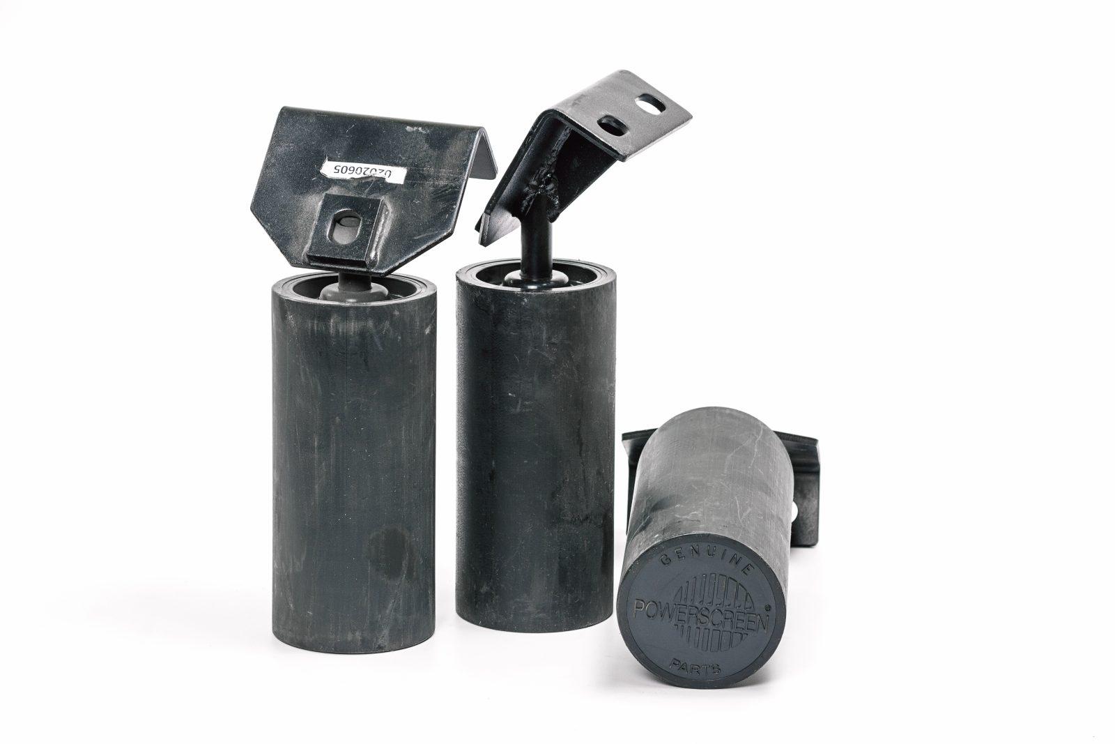 Дефлекторный ролик на конвейер фольксваген транспортер калуга б у