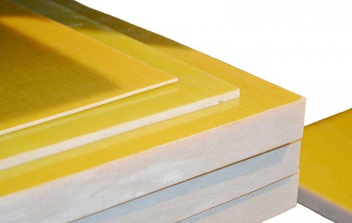 производство стеклотекстолита