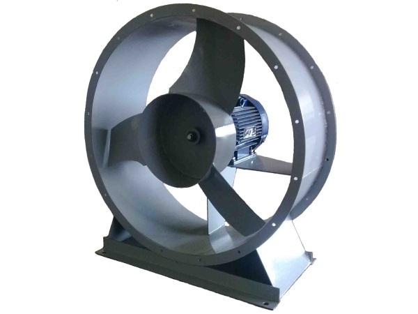 Купить промышленные вентиляторы в Украине