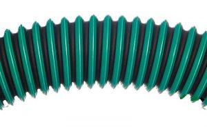 Купить рукав Vulcano из термостойкой резины 50 мм. в Украине