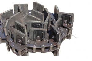 Купить транспортёр скребковый зернометателя зм-60 в Украине