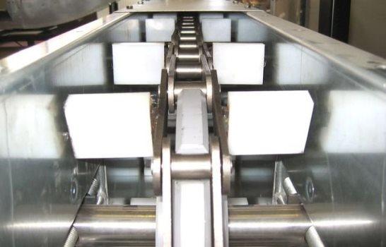 Купить цепи к скребковым конвейерам типа ТСЦ и К4-УТФ в Украине
