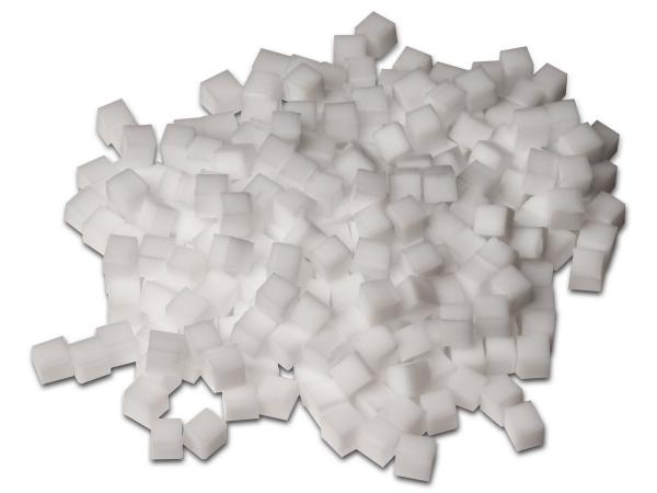 Купить фторопластовые кубики в Украине