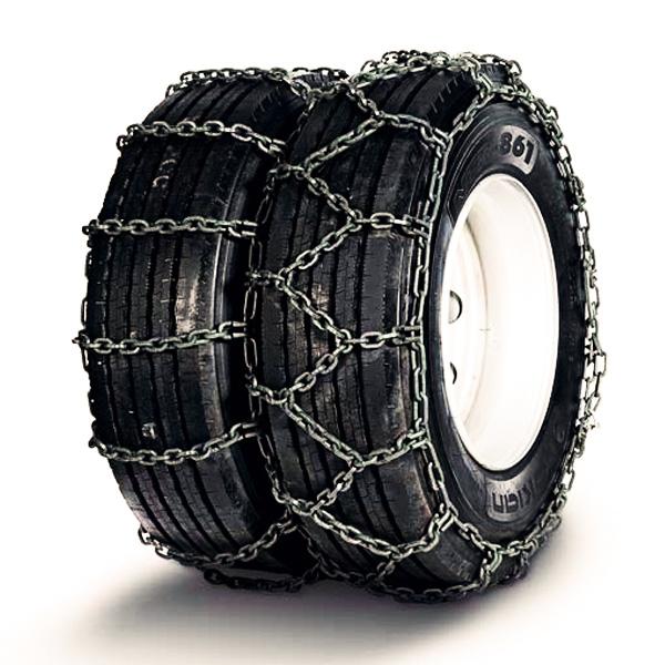 Купить цепи противоскольжения для грузовых атомобилей