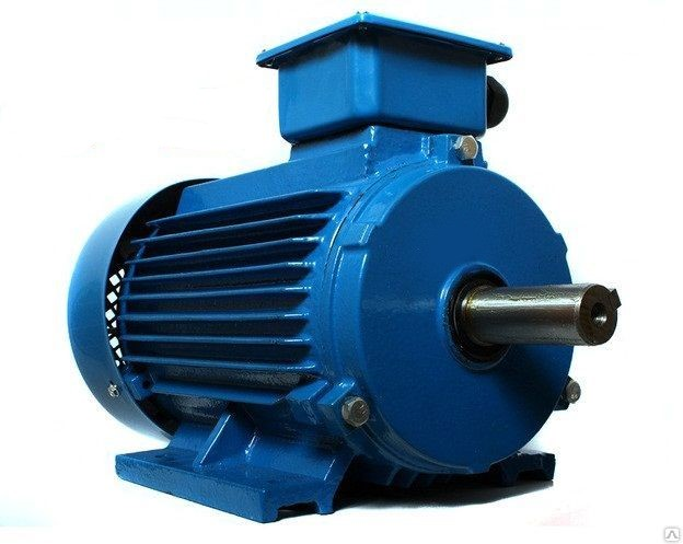 Электродвигатель АИР купить в Украине