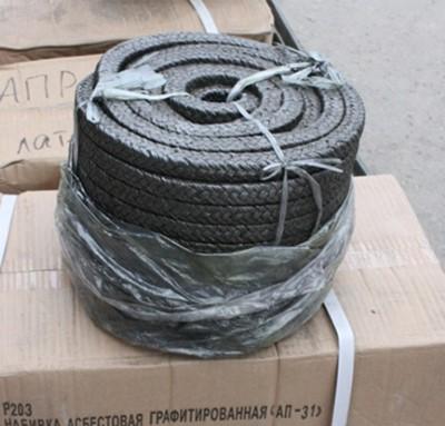 купить сальниковую набивку АП-31 в Украине