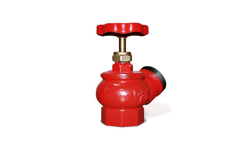 Купить пожарный вентиль в Украине