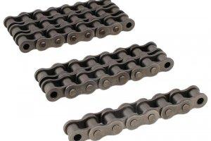 Стандарты приводных роликовых цепей