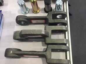 Цепи вильчатые от производителя