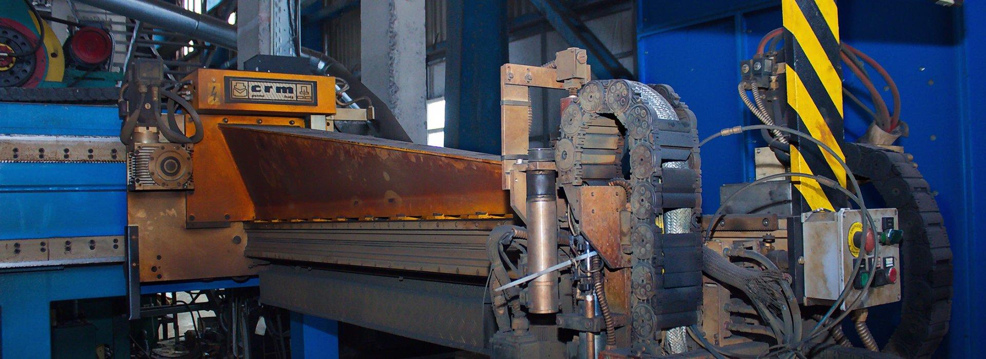 Завод производитель промышленных тяговых цепей